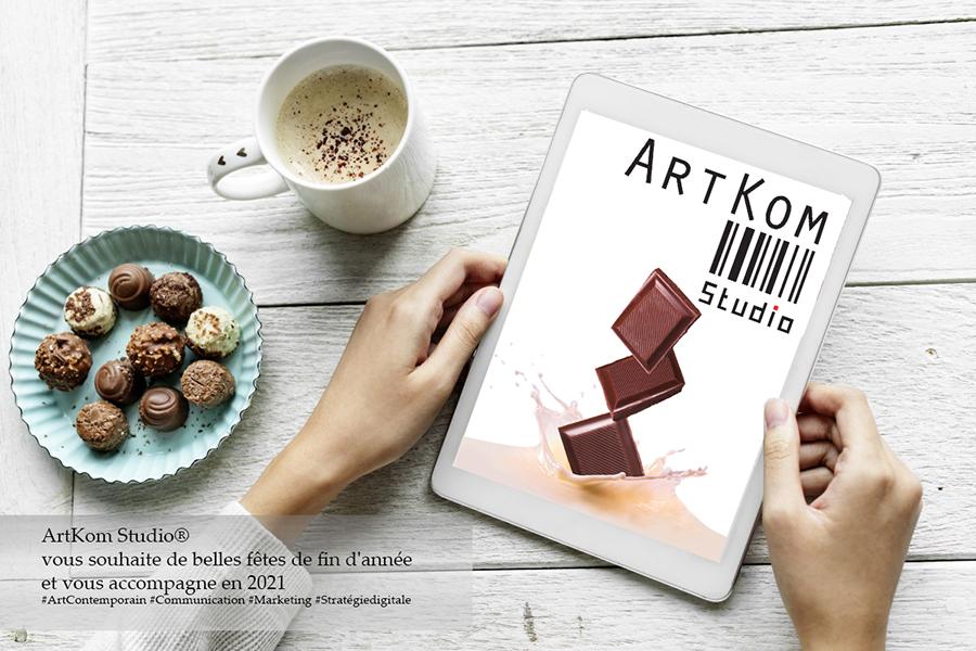 ArtKom Studio®