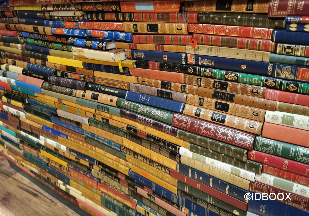 Quels auteurs entrent dans le domaine public en 2021 ?