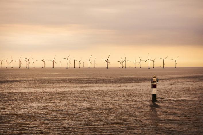 Pour la première fois, en 2020, le monde a plus investi dans les énergies vertes que dans les fossiles