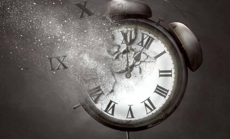 Le point de Janus : d'après ce physicien, le temps s'écoulerait dans deux directions distinctes