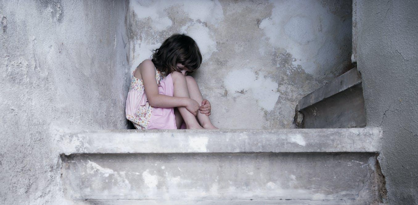 Les maltraitances de l'enfance laissent des cicatrices dans l'ADN