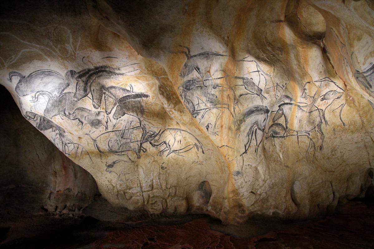 Ce que les animaux des peintures rupestres nous apprennent sur l'art et l'empathie