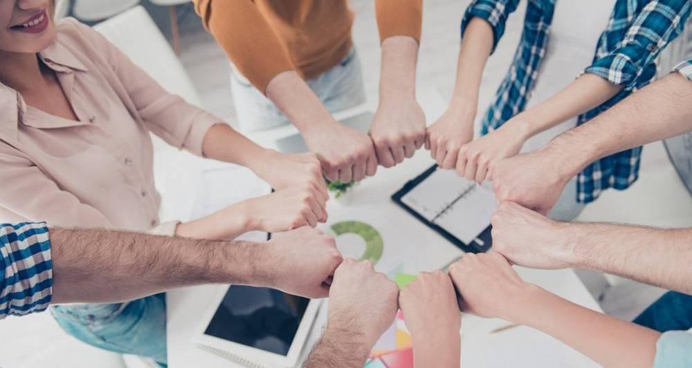 Management : pensez collectif et coopération !